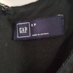 GAP Dresses - GAP Black A-Line Dress